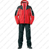 DR-1504 Red 4XL