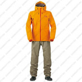 DR-3504 ORANGE-4XL