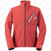 DJ-2104 Red 2XL