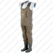 Neo Chest Waders Size 10 / DNCW10