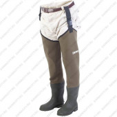 Neo Hip Waders Size 10 / DNTHW10
