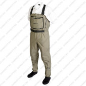 Brethable Chest Waders / DBSW-XXL