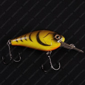 Crank US 3062F / Brown Craw (5624)