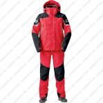 Костюм непромокаемый дышащий DAIWA GORE-TEX DR-1004 Red 3XL