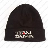 Шапка DAIWA Team Daiwa (чёрная)