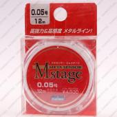 METASENSOR M-STAGE (0,037мм) - 12м