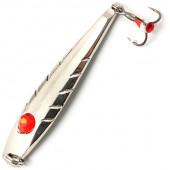 """Блесна вертикальная Namazu """"Archer"""", размер 70 мм, вес 16 г, цвет S666"""