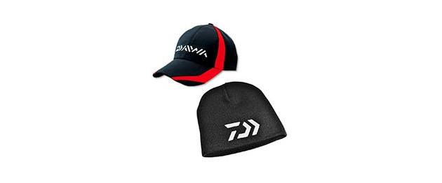 Шапки и кепки Daiwa